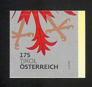 3316-Osterreich-2017-Heraldik-034-Tirol-175-cent-034-sk