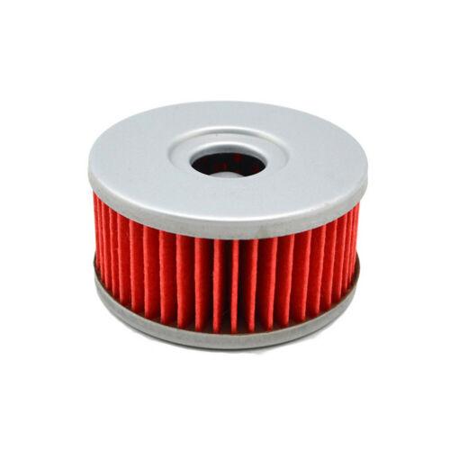 Set of 4 Oil Filter for Suzuki DR250 DRZ250 GN250 DR350 DR350SE GZ250 SG350 Beta