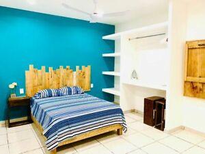 Edificio con 5 Estudios en Venta Zona del Alta Rentabilidad en Playa del Carmen