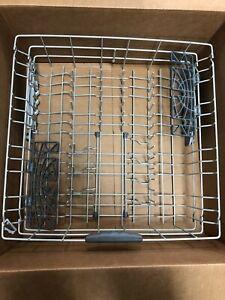 Frigidaire Dishwasher Model FGBD2451KF1 Parts Upper Dishrack A01986801