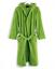 miniature 7 - Peignoir de Bain Éponge Homme Femme 100% Coton Avec Poches Capuche M L XL XXL