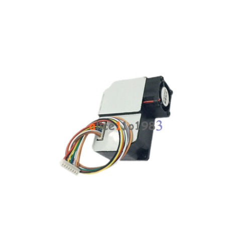 PM2.5 PM10 PMS3003 Digital Dust Smoke Laser Sensor Detection Module