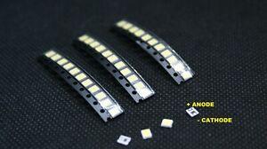 10x-DEL-1-W-3535-3537-3-V-TV-Retroeclairage-DEL-TV-spbwh-1332s1bvc1bib-DEL-3535-1-W-100-lm