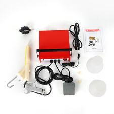 Powder Coating System Portable Paint Spray Gun Coat With The Board Fast Ship New