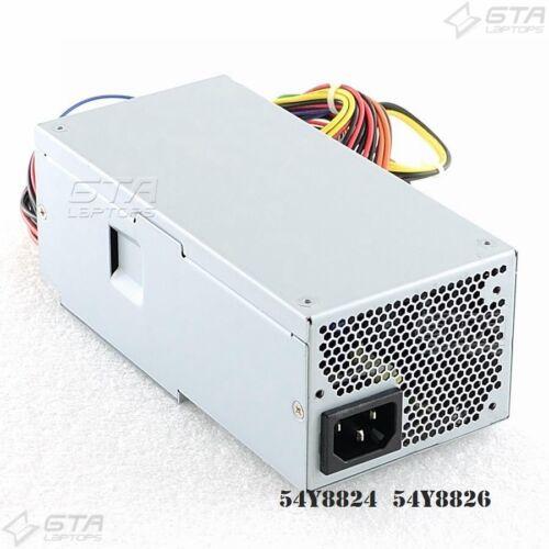 240W Lenovo ThinkCentre POWER SUPPLY FSP240-50SBV 54Y8824 54Y8826 for 7033 SFF