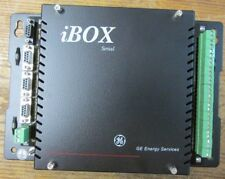 Unused Nos Ge 505 0100 Ibox Serial Substation Controller Substation Automation