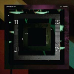The-Raveonettes-2016-Atomized-NEW-CD