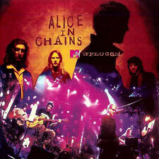Alice In Chains - MTV Unplugged 180g vinyl LP NEW/SEALED