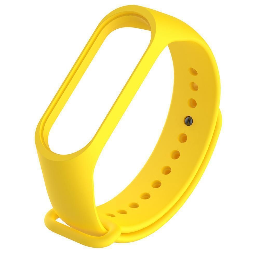 Mi Band 3 Strap(Yellow)