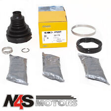 LAND ROVER DISCOVERY Mk3 2.7D CV Joint Boot Kit Front Inner 04 to 09 276DT Auto