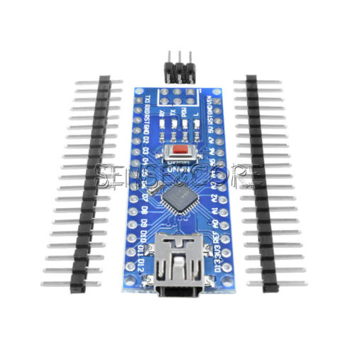 Nano V3.0 ATmega328 USB CH340G Board Replace FT232RL 5V 16M Kits For Arduino