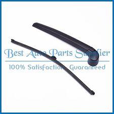 For Porsche Cayenne 2011-2015 Rear Wiper Arm with Blade Set OEM:95862804000