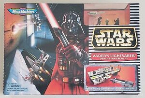 STAR-WARS-MICRO-MACHINES-VADERS-LIGHTSABER-DEATH-STAR-TRENCH-TRANSFORMING-GEAR