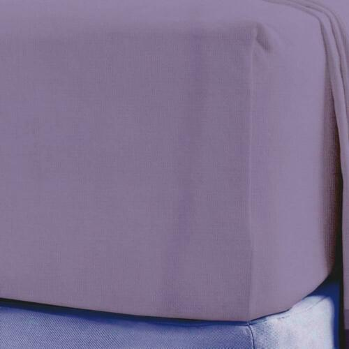 Thermal Flannelette 100/% Soft Brushed Cotton Fitted Bed Sheets OR Pillow Cases