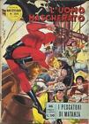 Avventure Americane - L'UOMO MASCHERATO n° 109 (F.lli Spada, 1965)