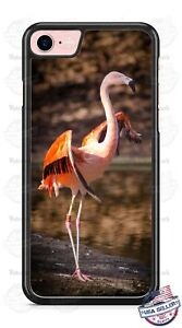 Flamingo-Bird-Wildlife-Animal-Portrait-Phone-Case-for-iPhone-Samsung-LG-Moto-etc