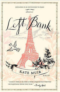 Left-Bank-by-Kate-Muir-Paperback