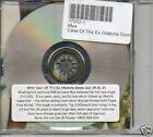 (O919) Mya, Case of the Ex (Watcha Gonna Do) - DJ CD