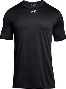 33d29a97a Under Armour Men's UA Locker 2.0 Short Sleeve T-Shirt 1305775 | eBay