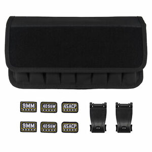 Black-Molle-8-Mag-Pouch-with-Cover-Pistol-Magazine-Storage-Pouch-with-Magic-Taps