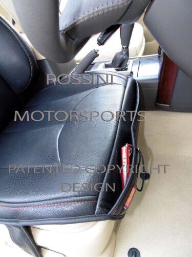 Semi Passend für Nissan E-NV200 Kombi Auto Sitzbezug Ymdx Schwarz,Recaro I