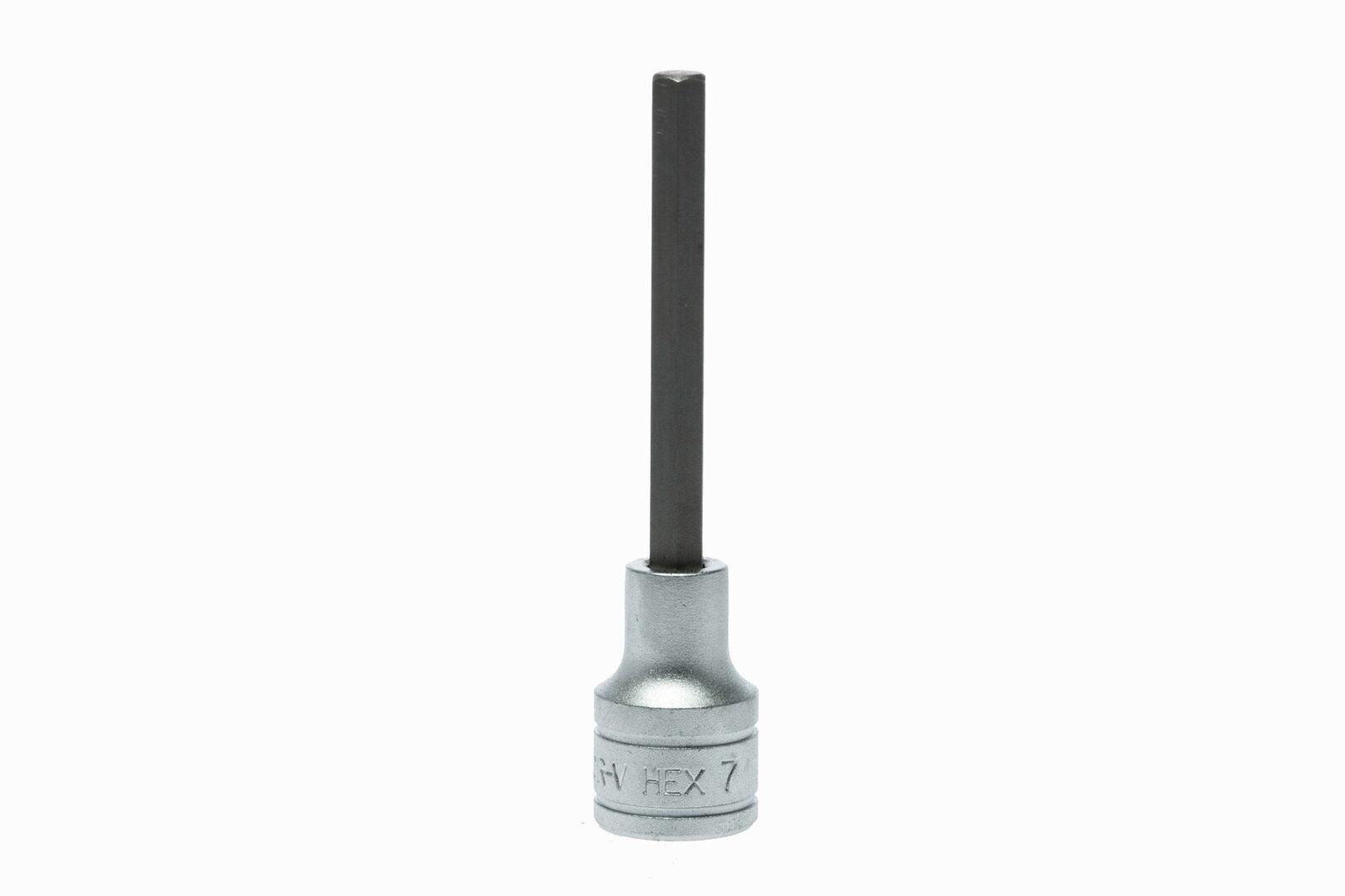 """PROXXON 1//2/"""" Innensechskanteinsatz 12 mm 100 mm lang"""