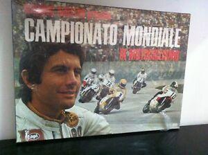 Salani-Gioco-da-Tavolo-in-Scatola-CAMPIONATO-MOTOCICLISMO-Agostini-MIB-VINTAGE