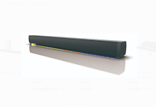 "Monster MSB3786-EO 37"" Home Theater Bluetooth Soundbar"