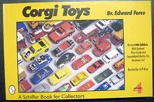 Corgi Toys price guide Katalog catalogue catalogus catalogo model cars