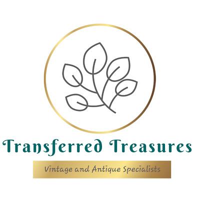 TransferredTreasures