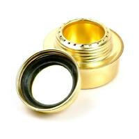 Copper Alloy Spirit Burner Alcohol Stove Outdoor Camping Stove Cook Furnace B-9 on sale