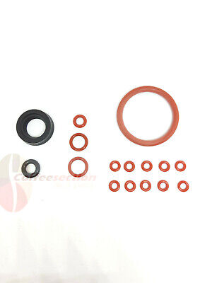 Sealing kit for coffee machine Saeco Vienna espresso machine Solis Master 5000
