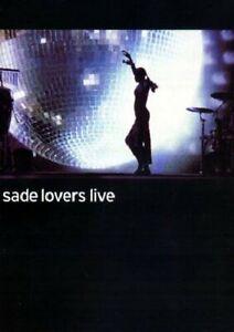 Lovers Live - Sade - Ecoute gratuite sur Deezer