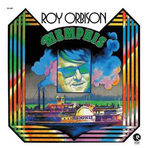 Roy-Orbison-Memphis-VINYL-12-034-Album-2015-NEW-FREE-Shipping-Save-s