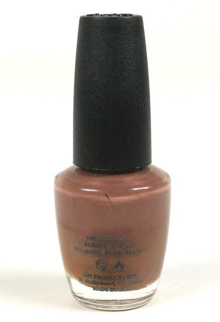 OPI Polish (Discontinued) - Page 7 - Manicure Pedicure