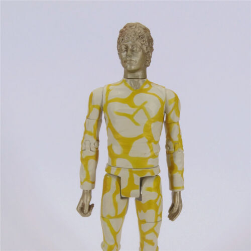 Doctor Dr Who HUMANOID AXON Action figure 5.5/""