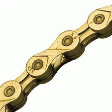 KMC X9-L Gold 9 speed MTB / Road Bike Chain X9L