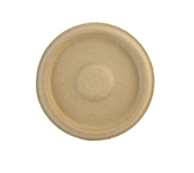 World Centric BO-SC-UBBS 24-Ounce Fiber Burrito Bowl ASTM D6400 BPI, 400//CS
