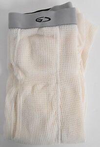 Men-039-s-Long-Johns-Thermal-Underwear-Bottoms-3XL-4XL-Waffle-Weave-Cotton-Blend