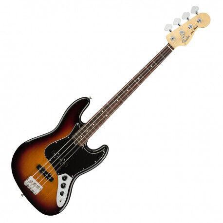 Fender AM Performer J-Bass 3TSB RW