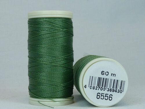 6556 beading thread 60m Manteaux Nylbond couleur no