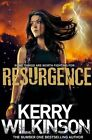 Resurgence by Kerry Wilkinson (Paperback, 2016)