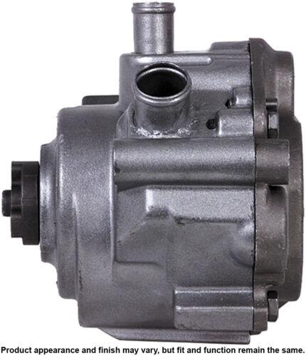 Secondary Air Injection Pump-Smog Air Pump Cardone 32-614 Reman