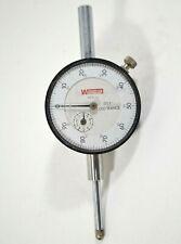 Westhoff 400 6 1000 001 Dial Indicator Gradation Gauge