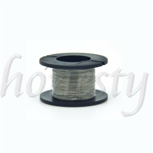 1pc Nichrome Wire 2080 0.3mm Kanthal A1 Cantal 10m Resistance ...