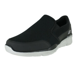 SKECHERS RELAXED FIT EQUALIZER 3.0 BCK