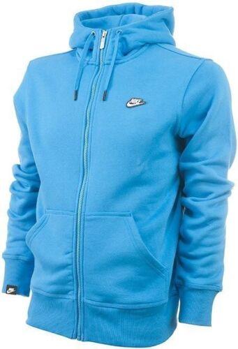 Bross En Nike Hbr Y Coton Capuche Bnwt Veste p0AH6xw
