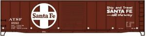 ACCURAIL-HO-SANTA-FE-50-039-AAR-RIVETED-BOXCAR-5035