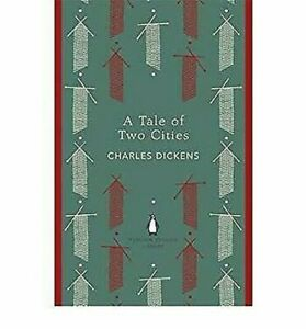 Tale Of Two Cities A Charles Dickens