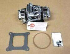 Sale Quick Fuel Brawler 750 Cfm Carburetor 4 Barrel With Electric Choke Dual Feed